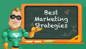 Best Marketing Strategies - JMH