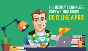 Ultimate Copywriting Guide - JMH
