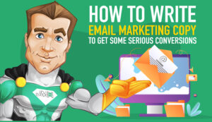 Write Email Marketing Copy